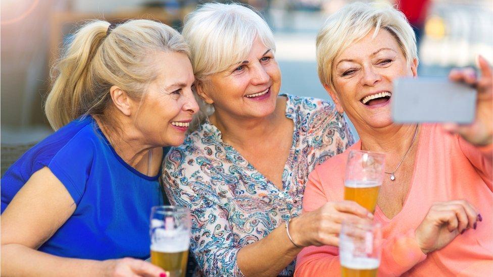 5 hábitos que podem acrescentar mais de uma década à expectativa de vida