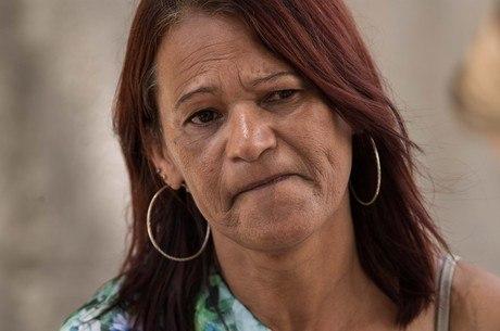 Cícera foi ameaçada de morte após pedir o divórcio