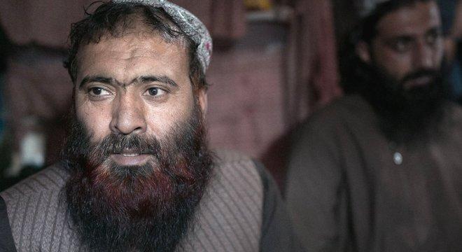 """Mullah Sultan diz que quer reinstalar a """"sharia"""" no sistema de governo do Afeganistão"""