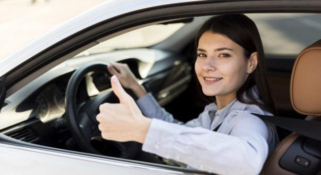 Prudência ao trânsito para evitar acidentes que pode sobrecarregar o sistema de saúde