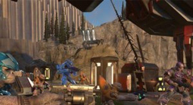 "Multiplayer de Halo Infinite pode ser ""free to play"""