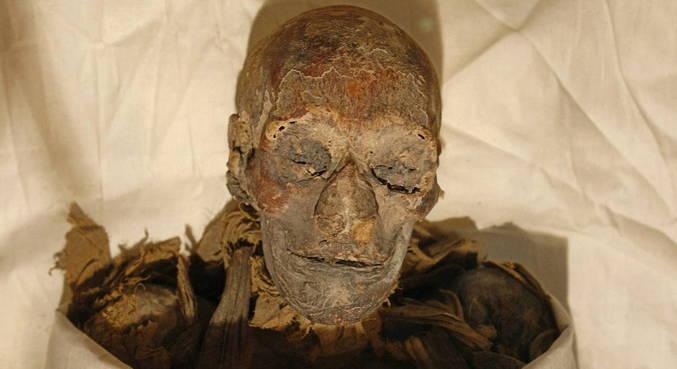 Egito vai preparar 'desfile' de múmias