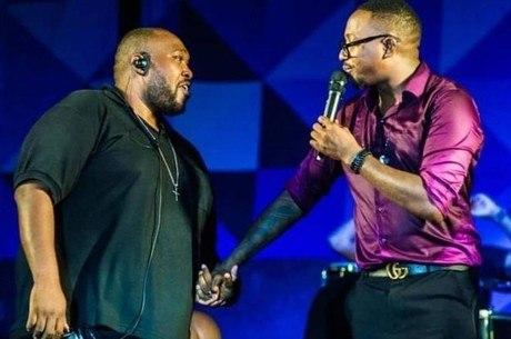 Pavão e Mumuzinho: cantor se despediu do amigo nas redes