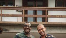 Mumuzinho lança videoclipe em parceria com Diogo Nogueira