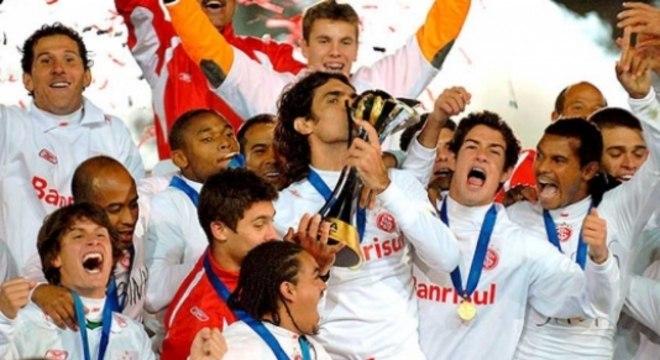 Mundial 2006 - Internacional