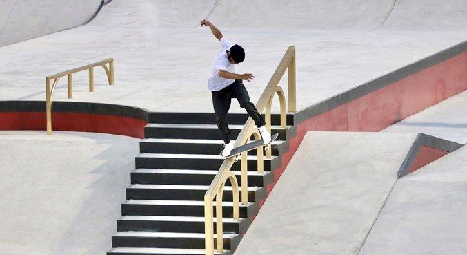 R7 transmite finais do Mundial de Skate Street neste domingo a partir das 8h30