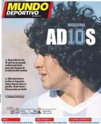 Mundo Deportivo - Espanha