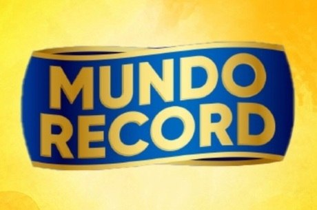'Mundo Record' ficou na vice-liderança