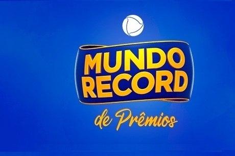 Mundo Record ficou em segundo lugar