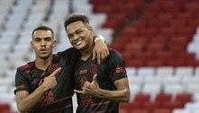 Muniz faz 2, Flamengo bate o Macaé e segue 100% na Taça Guanabara