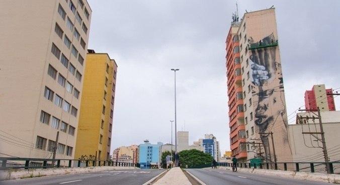 Criação do Parque Minhocão foi considera inconstitucional pela Justiça de SP