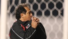 Muricy se nega a assumir o São Paulo. Sem saída, Diniz fica