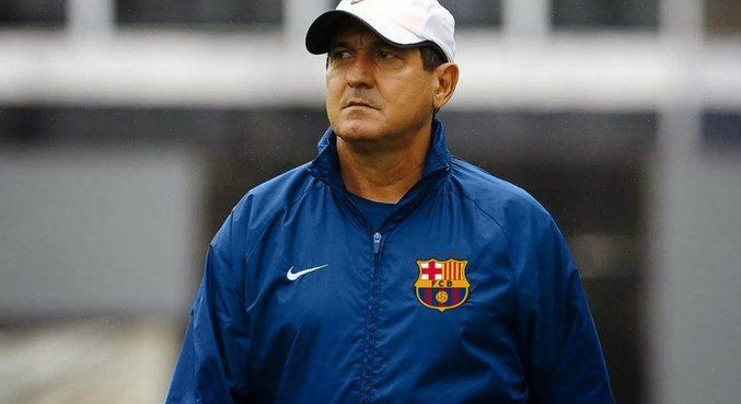 Muricy Ramalho vai tentar impor no São Paulo os principais conceitos do Barcelona