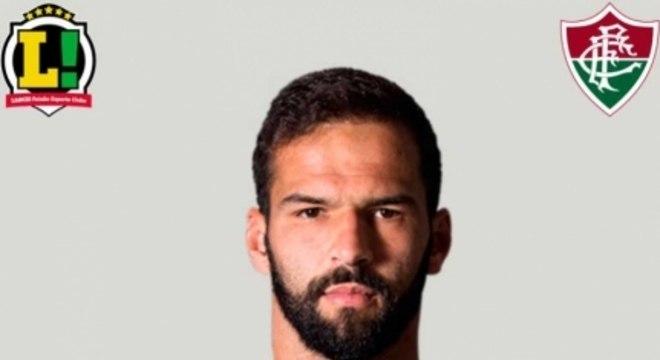 Muriel - 5,0 - O goleiro do Fluminense não fez muitas defesas no jogo e, quando exigido, espalmou a bola para frente, nos pés de Michael, falhando no primeiro gol do Goiás.