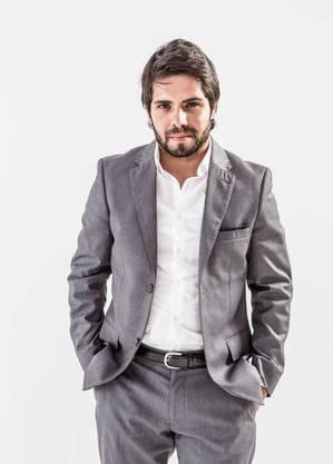 Murilo Oliveira: sem preguiça de interagir