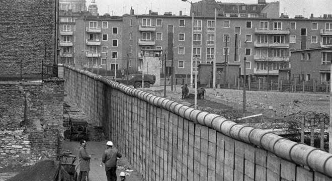 Muro de Berlim - História, construção, características e como terminou