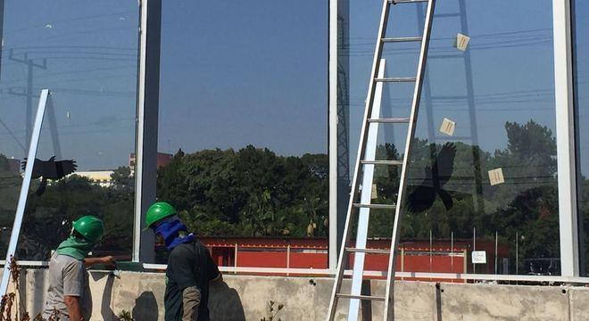 Projeto foi capitaneado pela Prefeitura de São Paulo