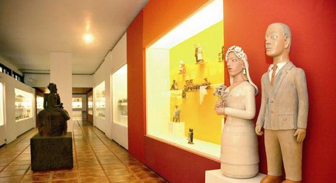 Museu tem sofrido com as inundações na cidade e quer mudar a sede