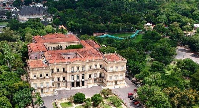 Instituição era a mais antiga dedicada à ciência no Brasil