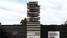 Museu Paulista faz 'esquenta' para reabertura com game e doações