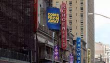 Espetáculo da Broadway conta história ligada ao 11 de setembro