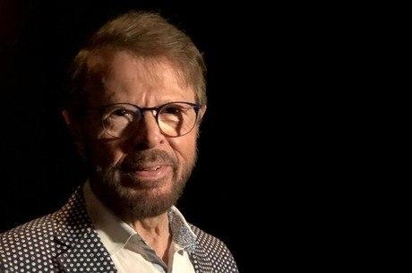 Björn Ulvaeus, do ABBA, também é produtor de sucesso