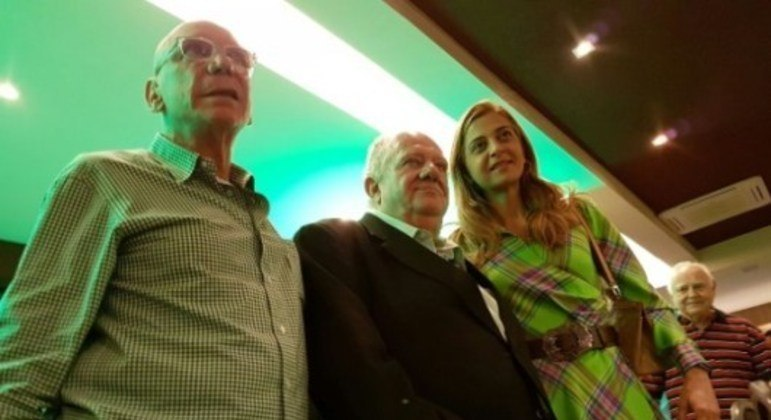 Mustafá foi o mentor e o articulador de Leila no Palmeiras. 'Caso' com ingressos os afastaram