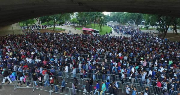 LOCALDEEMPREGO.com.br - Mutirão do Emprego oferecerá 6 mil vagas em agosto