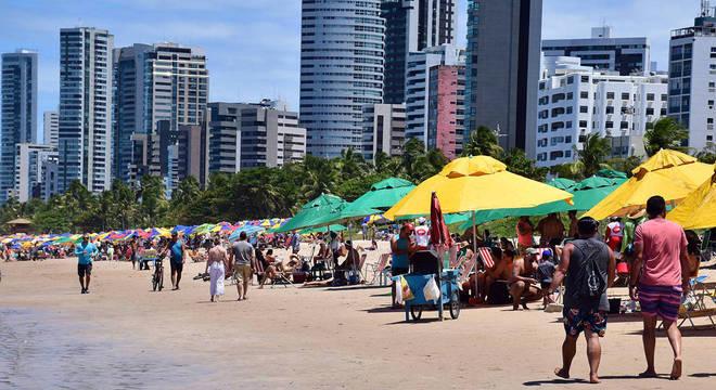 Recife é a única cidade que apresenta queda no preço do imóvel em 2020