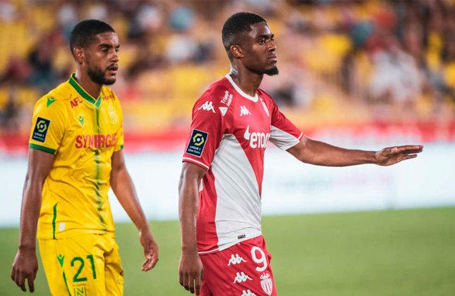 Myron Boadu: AS Monaco - 20 anos - atacante
