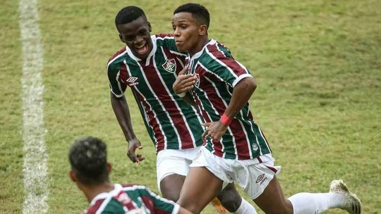 Na base, o Tricolor conquistou o título do Campeonato Brasileiro Sub-17, mas ficou com o vice na Copa do Brasil e na Supercopa.