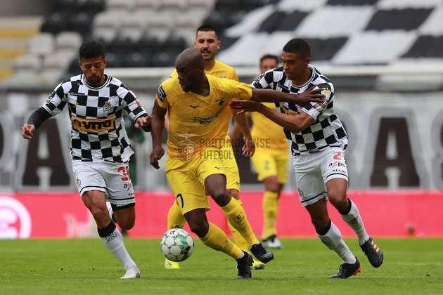 Na briga contra o rebaixamento, Portimonense (34 pontos), Boavista (33), Rio Ave (31) e Farense (31) são os ameaçados. O Nacional já está rebaixado.