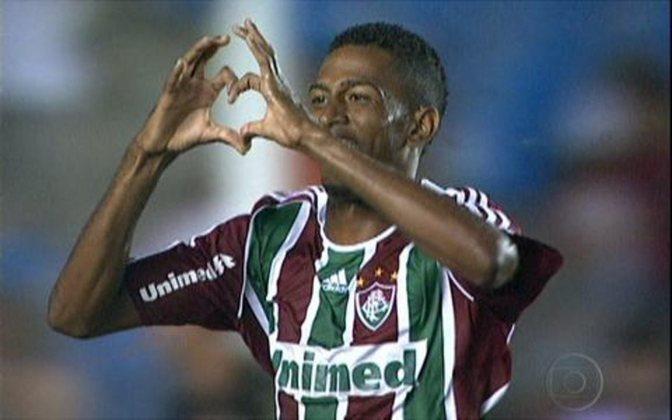 Na Copa do Brasil de 2009, o Fluminense perdeu para o Águia por 2 a 1 fora de casa. Na volta, a equipe venceu por 3 a 0 para avançar