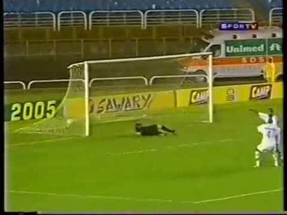 Na Copa do Brasil em 2005, ainda na primeira fase, o Fluminense perdeu para o Campinense por 1 a 0, mas reverteu o placar em casa, vencendo por 3 a 1