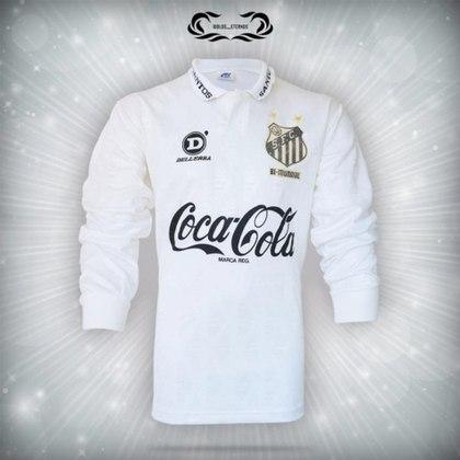 Na década de 1980, a Coca-Cola patrocinou Palmeiras, Santos e São Paulo.