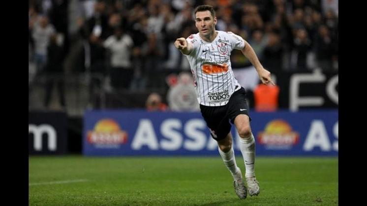 Na estreia do Paulistão de 2020, que o Timão foi vice-campeão, a equipe do Parque São Jorge aplicou 4 a 1 no Botafogo, de Ribeirão Preto, em casa. Boselli marcou três e Luan fechou o chocolate.