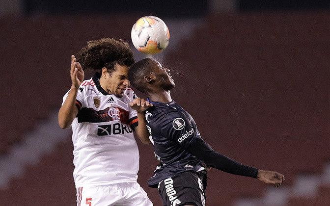 Na fase de grupos da Libertadores de 2020, o Independente del Valle não tomou conhecimento do Flamengo, desfalcado pela covid-19, e aplicou um sonoro 5 a 0 no então campeão da Libertadores. Essa foi a maior goleada sofrida pelo Rubro-Negro em uma Libertadores