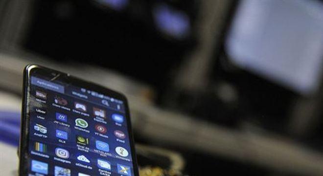 Na IdC, novas aplicações permitem o uso coordenado e inteligente de aparelhos para controlar diversas atividades