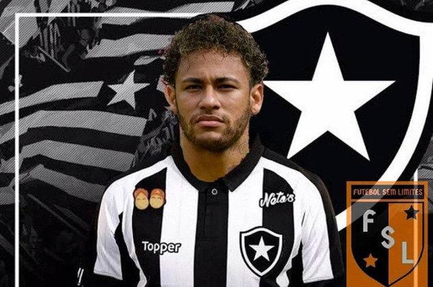 O Botafogo anunciou o acerto com o atacante Salomon Kalou. A contratação do marfinense rendeu algumas brincadeiras nas redes sociais, principalmente de botafoguenses empolgados com a dupla com Honda. Confira na galeria!