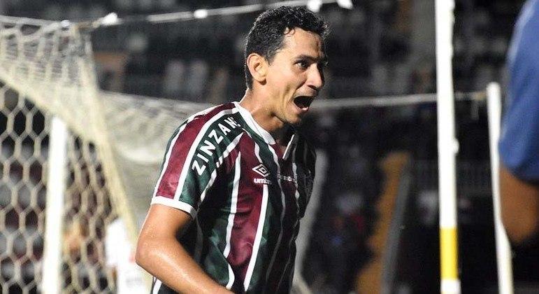 Gol de Ganso garantiu a vitória do Fluminense sobre o Bangu
