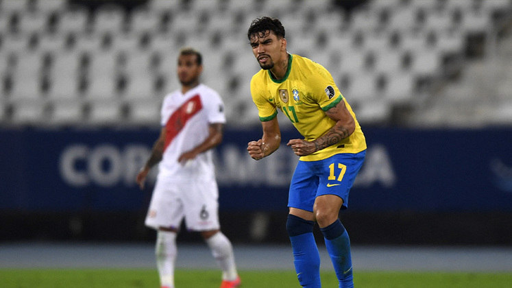 Na semifinal da Copa América 2021, o Brasil venceu o Peru por 1 a 0 e está na final do torneio. Lucas Paquetá marcou o gol brasileiro. Veja as notas dadas pelo LANCE! aos atletas da Seleção Brasileira e os pontos positivos e negativos do Peru.