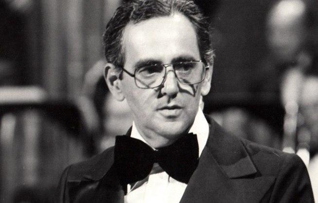 Na TV Tupi, Flávio Cavalcanti era outro apresentador de grande notoriedade. Além de bordões como