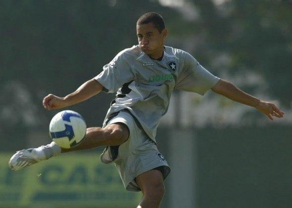 Na última rodada do Brasileirão 2008, o Palmeiras lutava por uma vaga na Libertadores juntamente com o Flamengo. O Mengão precisava ganhar o seu jogo e torcer para que o Palmeiras fosse derrotado. O Botafogo até venceu o Palmeiras, porém faltou o Mengão somar os três pontos e ir para a Libertadores do ano seguinte.