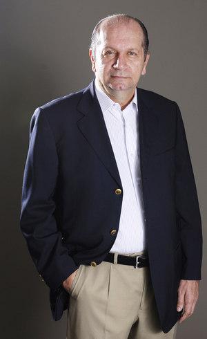 Nabil Sahyoun é presidente da Alshop