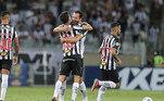 Nacho, Nacho Fernández, Rever, Atlético-MG, atletico