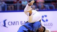 Judoca do Líbano, nascido no Brasil, faz vaquinha para disputar Jogos