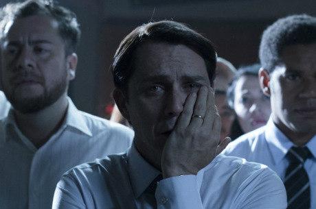 Petrônio Gontijo é o ator protagonista do filme