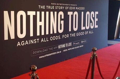 Nos Estados Unidos, filme é sucesso de bilheteria