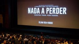 _Nada a Perder_ é o filme brasileiro de maior distribuição internacional ()