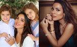 A Miss Líbano Nadine Nassib Njein está entre os 4 mil feridos na explosão que destruiu a área portuária em Beirute, no Líbano. Nesta quarta, a irmã da modelo e atriz,Rima Njeim, atualizou os seguidores sobre seu estado de saúde e contou que ela passou por uma cirurgia de seis horas